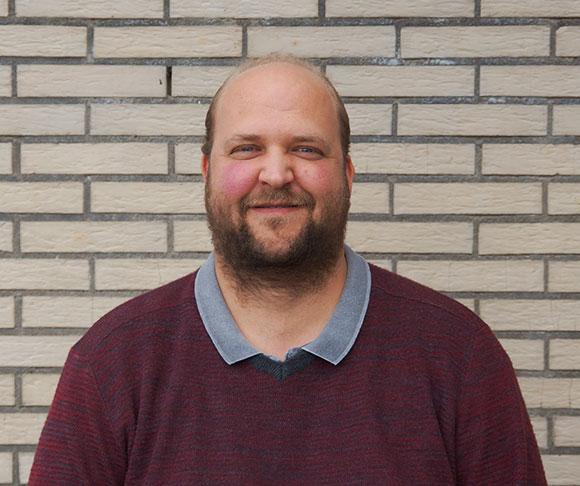 Casper Zewald